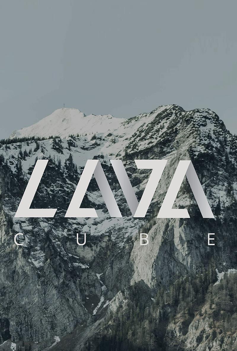 Lava Distribution