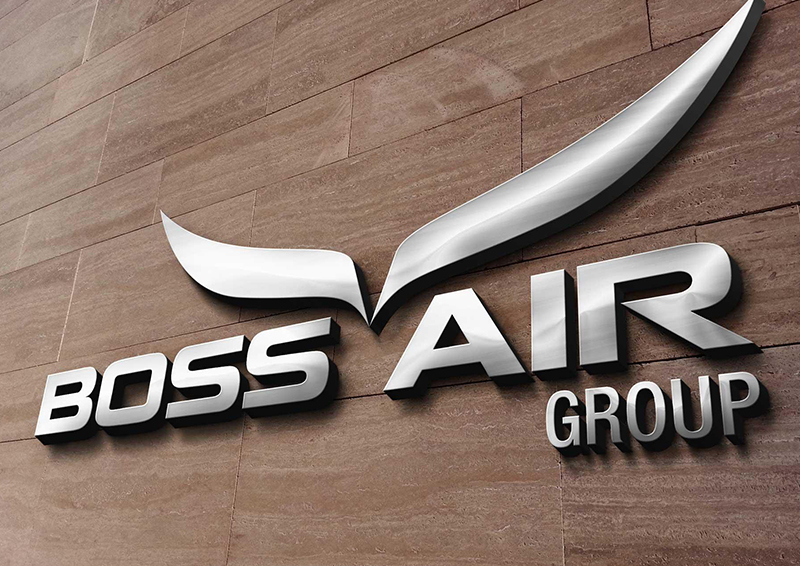 BossAir | Group