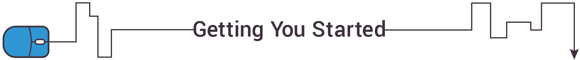 Getting you started