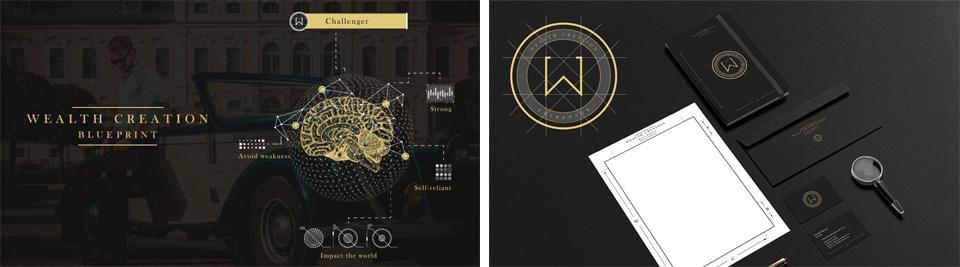 Wealth Creation Blueprint Brand Culture