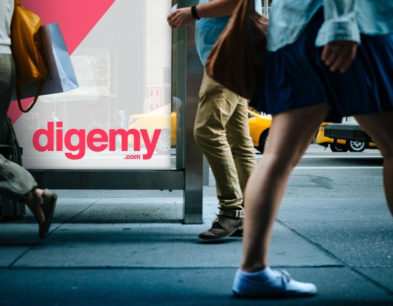 Digemy